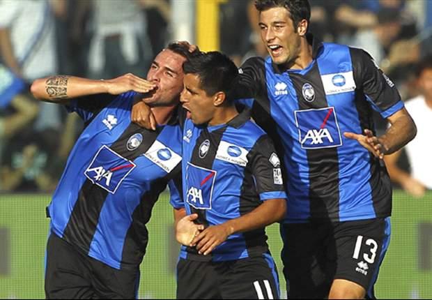 REVIEW Coppa Italia: Atalanta & Reggina Ke Babak 16 Besar