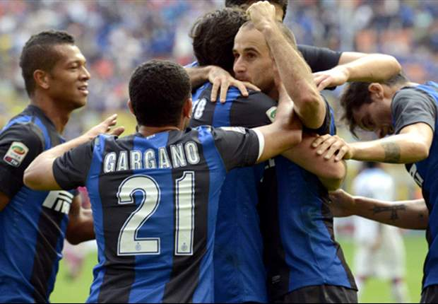 Inter - Sampdoria Preview: Nerazzurri searching for boost ahead of Derby d'Italia