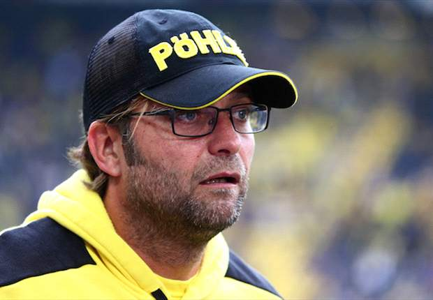 Klopp envisages 'historic' night of football