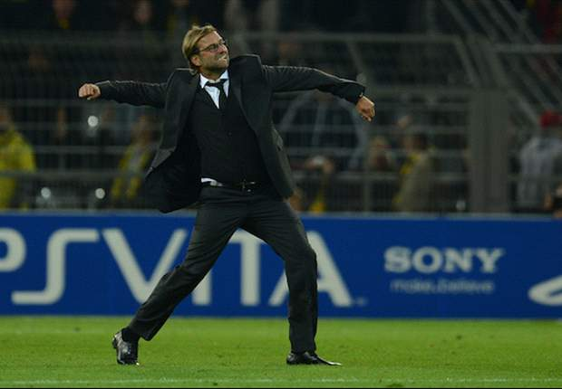 Klopp: Borussia Dortmund passed test of character