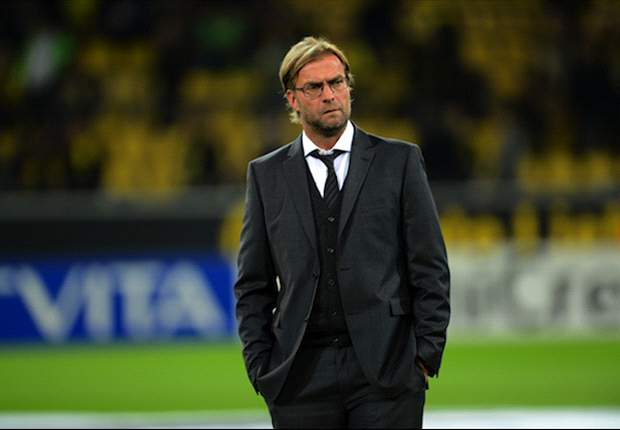 Klopp: Dortmund lacking against Dusseldorf