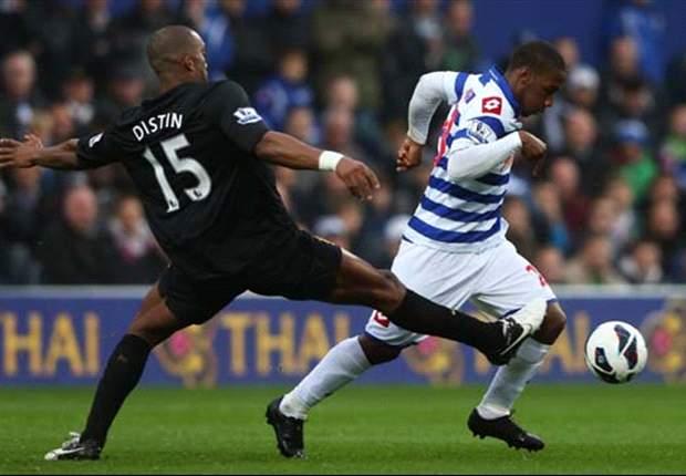 Premier League: QPR 1-1 Everton, un gol de Julio César en propia meta da como resultado un empate que no vale a nadie
