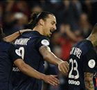 REPORT: PSG 5-0 Toulouse