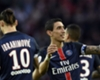 PSG 5-0 Toulouse: Champions roll