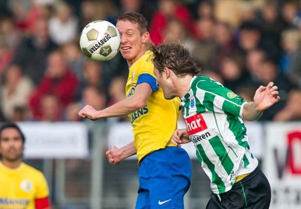 Fris PEC Zwolle verrast in Waalwijk