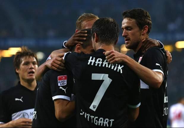 Das Bundesliga-Zeugnis: VfB Stuttgart