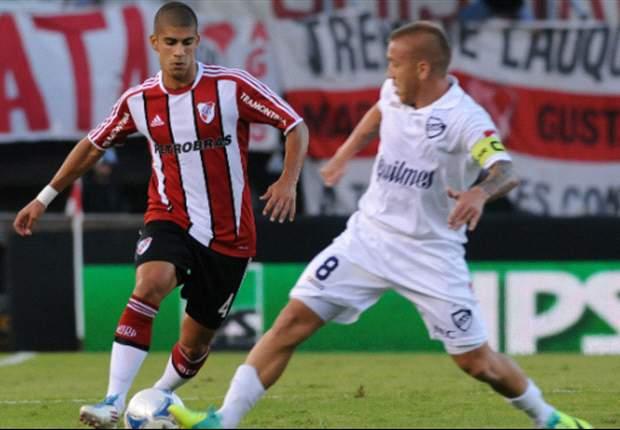 En Vivo: Quilmes - River, seguí el Torneo Inicial en Goal.com