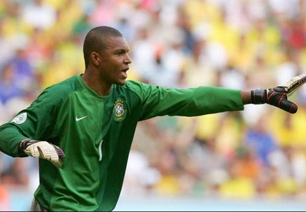 Dida: Winning the World Cup in 2002 with Brazil was a huge thrill