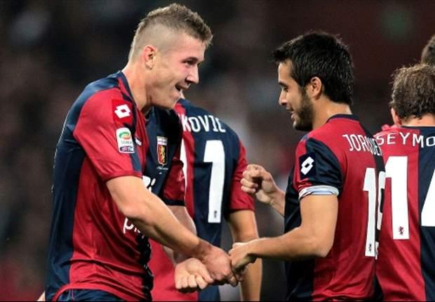 Abstiegsangst in der Serie A: Palermo, Genua und Cagliari gegen Juventus, Florenz und Inter