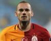 Sneijder: Ayrılmak için sebebim yok