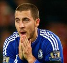 CHELSEA: 'Hazard not the perfect No.10'