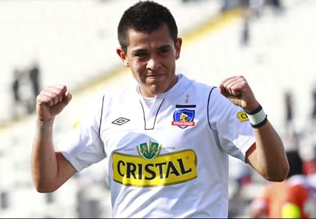 Muñoz salva a Colo Colo en la agonía