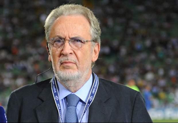 """Dopo Udinese-Inter Stramaccioni punta il dito contro gli arbitri, Pozzo lo 'consiglia': """"Si metta gli occhiali"""""""