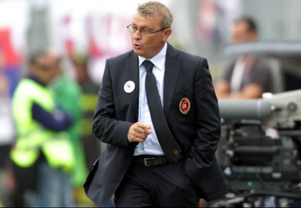 """Cagliari sfortunato e punito dal Chievo, Pulga mastica amaro: """"Oggi la buona sorte ci ha voltato le spalle"""""""
