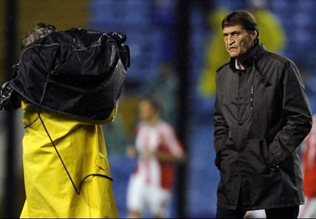 Boca 0-0 Estudiantes: El Xeneize ya piensa en River