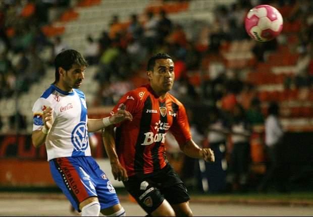 """Los """"reyes"""" del gol"""