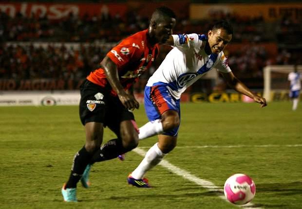 Liga MX: Puebla 1-2 Jaguares | Rugido agónico en el Cuauhtémoc