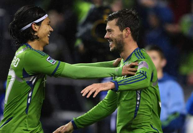 Seattle Sounders FC 3-1 FC Dallas: Sounders knock Hoops out of playoffs
