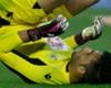 Adán, sin tarjeta por el penalti a Messi