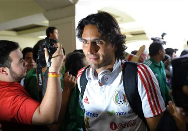 De Nigris prefirió al Monterrey antes que Europa