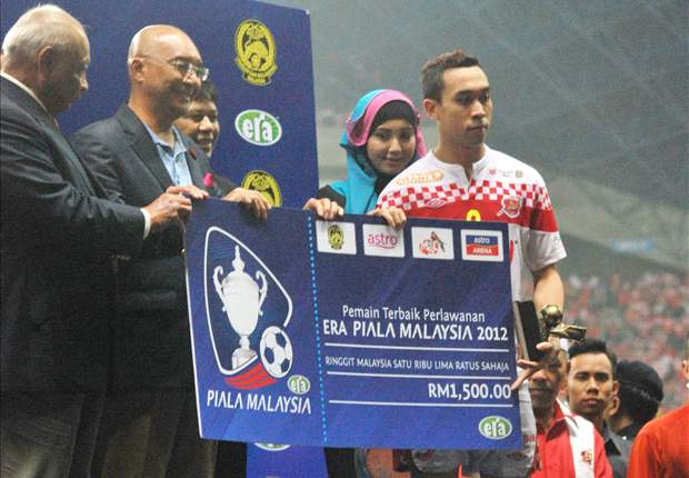 Johor will not pay crazy money for Mat Yo, says the FA head