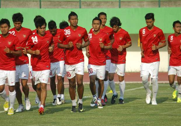 Rahmad Darmawan's team could play up to 15 games as part of their SEA Games preparations