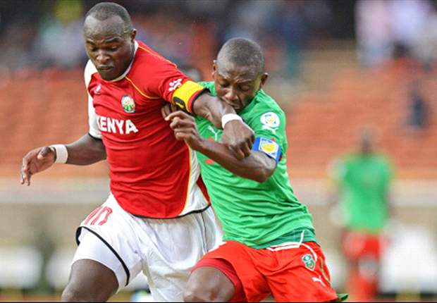 Kenya coach Adel Amrouche picks 19 players for Nigeria duty