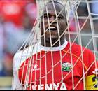 Oliech searching for a club