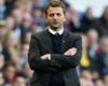Sherwood: I did not have final say on Villa signings