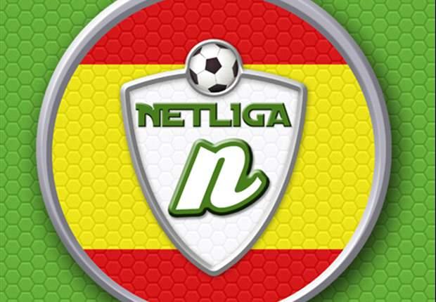 NetLiga: ¡once ideal de la jornada 8!