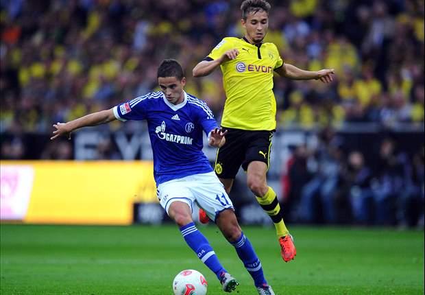 Buchmacher: Borussia Dortmund gelingt Revanche auf Schalke