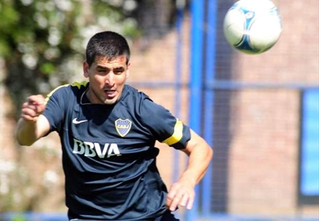 Lucas Viatri, casi confirmado en Jaguares