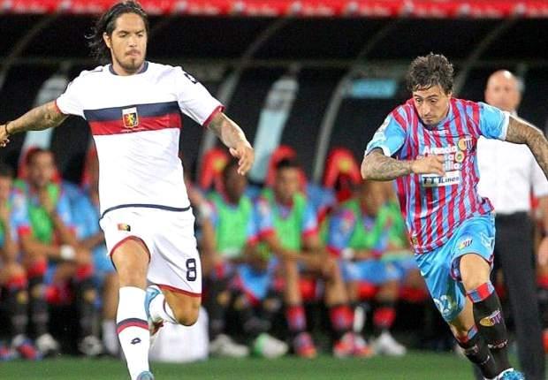 Juan Vargas podría volver a la Fiorentina