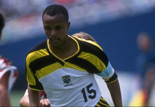 Kaizer Chiefs assistant coach Doctor Khumalo