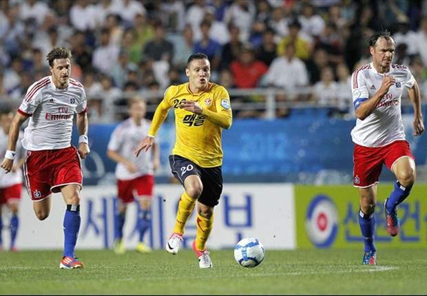 Javier Reina podría regresar a Colombia de la mano de Millonarios