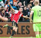 REPORT: Feyenoord 1-1 Ajax