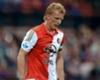 Kuyt: Feyenoord have thrown season away