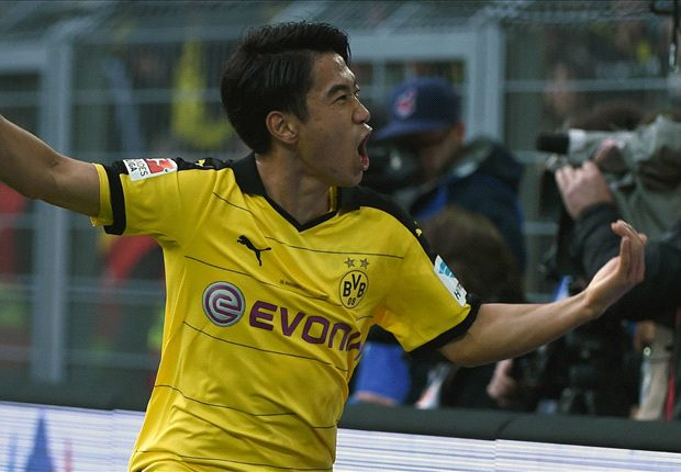 Borussia Dortmund 3-2 Schalke: Tuchel's men hold on to take the points