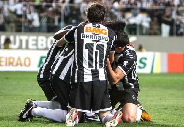 Tombense 1 x 2 Atlético-MG: Rosinei estreia com gol e dá vitória ao Galo