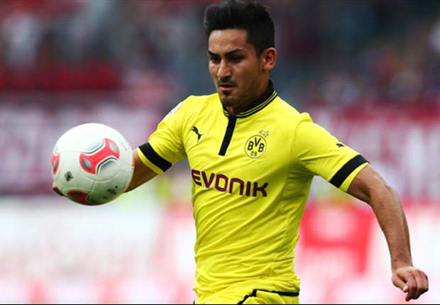 Gundogan ruled out until September