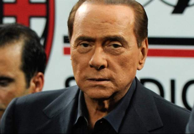 AC Milan owner Berlusconi jailed for seven years