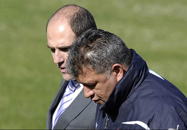 Após derrota em amistoso, Claudio Borghi não é mais treinador do Chile