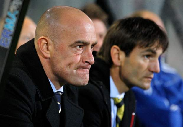 Gudelj wil punten met 'dominant NAC'