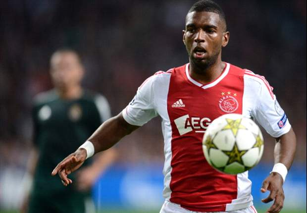 Babel calls on Ajax team-mates to 'play like men' against Manchester City