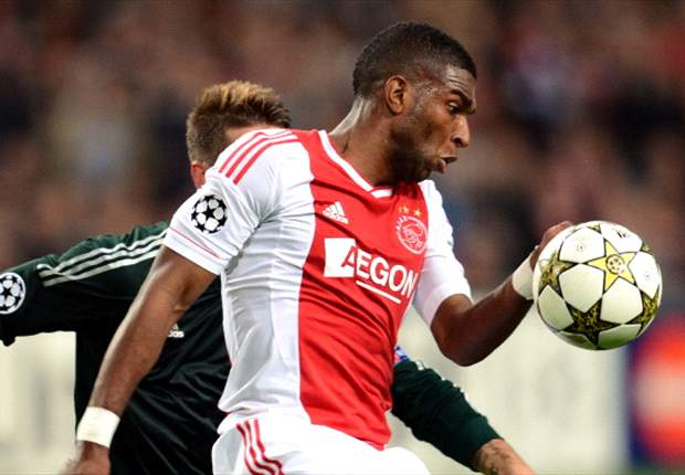 Babel back in Ajax training