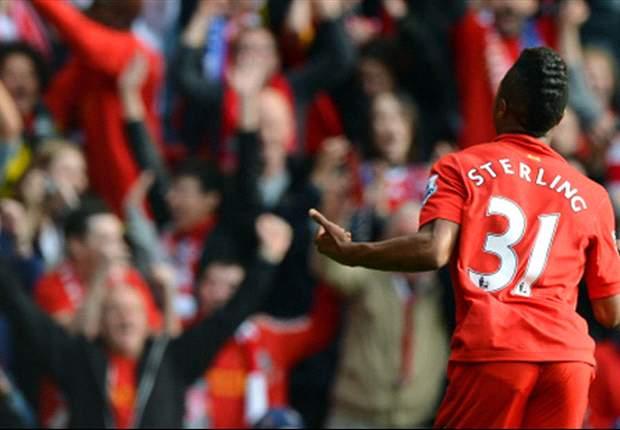 Sterling: ¡Mi madre se cree Mourinho!