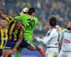 Fernandao Fenerbahçe'yi ipten aldı: 1-0