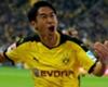 Dortmund 3-2 Schalke: Derby delight