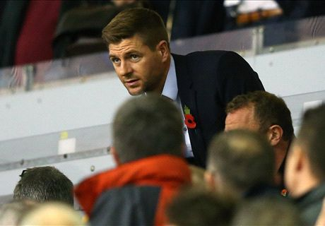 Gerrard boots raise £40,000 for charity