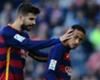 Piqué anunció la renovación de Neymar